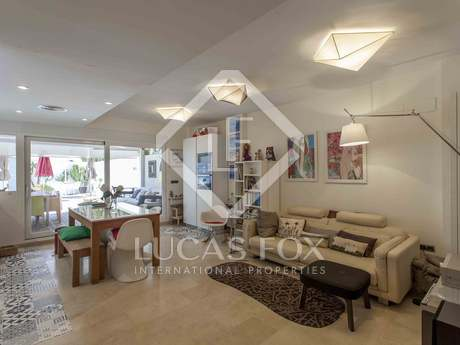 219m² duplex for sale in Playa de la Malvarrosa