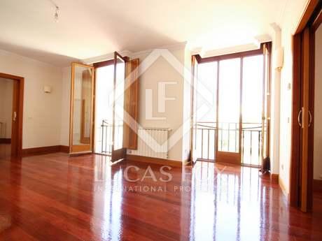 Appartement van 230m² te huur in Castellana, Madrid