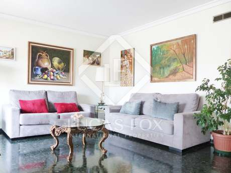 在 Gran Vía, 瓦伦西亚 194m² 出售 房子