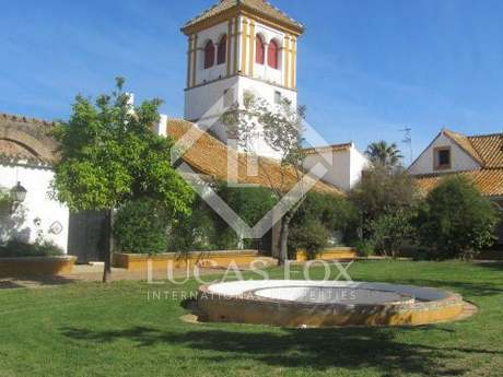 Beautiful Country Estate for sale in Seville, Andalucia