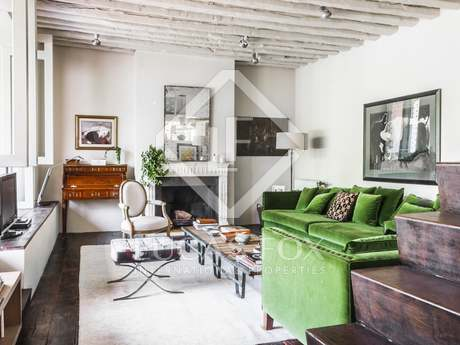 2-bedroom apartment for sale in Madrid city