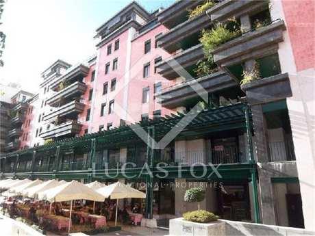 Penthouse de 225m² a vendre à Lisbonne, Portugal