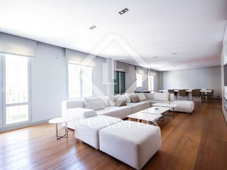 Appartement van 288m² te huur in Recoletos, Madrid