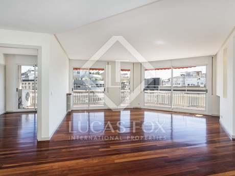 Apartamento de 120m², en alquiler en el Eixample Derecho