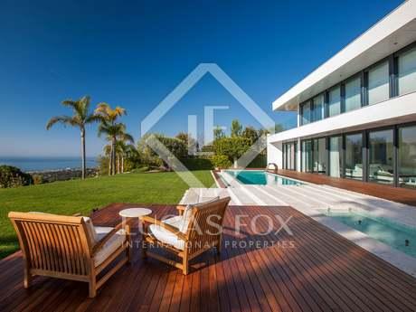 Maison / Villa de 708m² a vendre à Supermaresme, Maresme