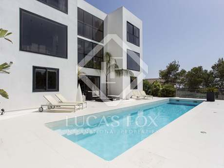 Impresionante Villa moderna en venta en Olivella