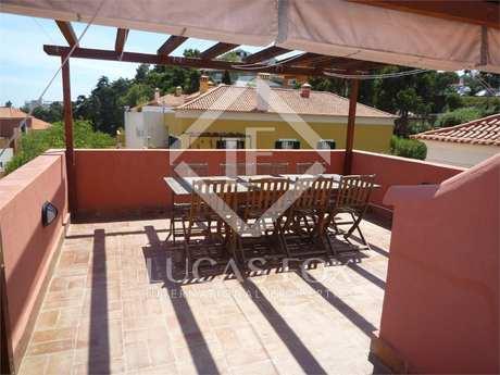 7 Bedroom Duplex Apartment For Sale in Estoril, Portugal