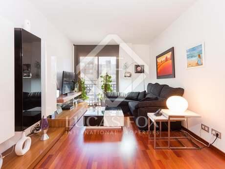 在 Eixample Right, 巴塞罗那 70m² 出售 房子