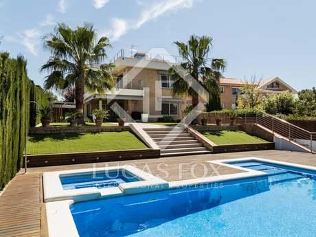 6-bedroom villa to buy in Alfinach, Valencia