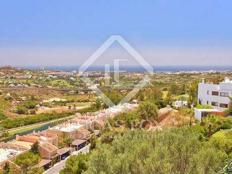 Lyxvilla till salu i La Quinta, Marbella
