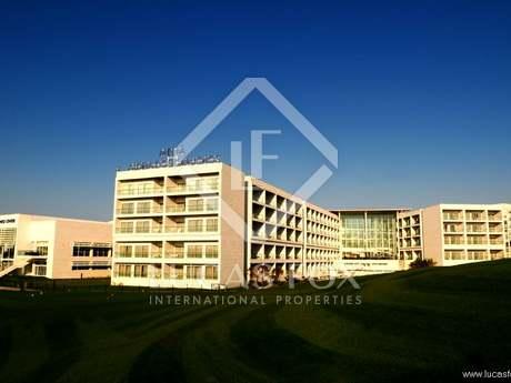 Building plot for sale near Lisbon