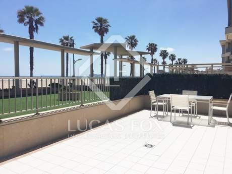 Apartamento en alquiler en Playa de la Patacona, Valencia