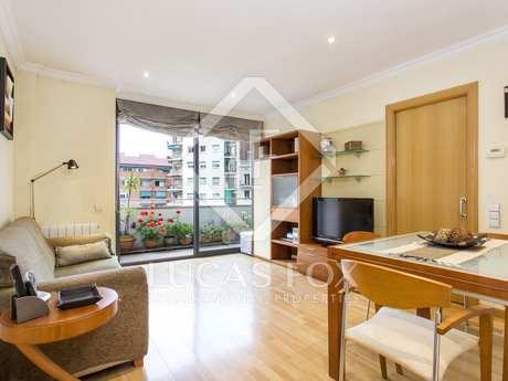 75m² apartment for sale in Gràcia, Barcelona