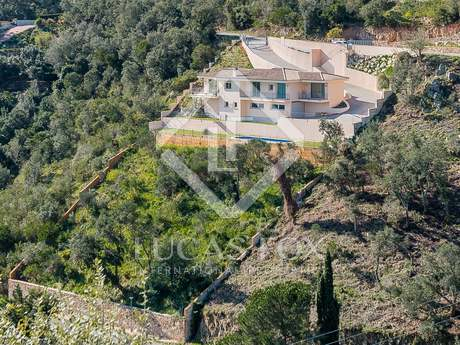 Playa de Aro house to sell on the Costa Brava