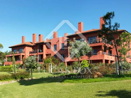 192m² Apartment for sale in Cascais & Estoril, Portugal