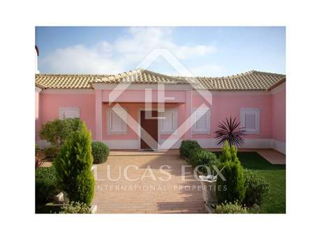Spacious 5 Bedroom House in Quinta da Beloura, Sintra