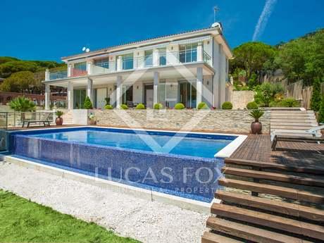 Huis / Villa van 786m² te huur in Cabrils, Maresme
