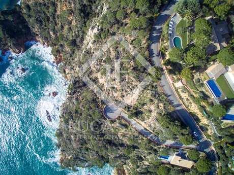 Terreno di 11,185m² in vendita a Sant Feliu de Guíxols - Punta Brava