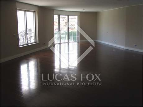 Excellent 3 bedroom apartment for sale in Saldanha, Lisbon