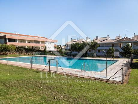 Spacious apartment to buy in Alfinach, Valencia