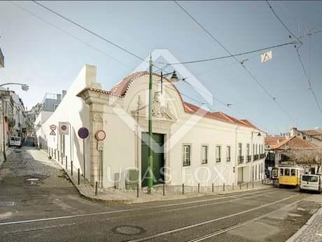 Tienda de 106m² en venta en Lisboa, Portugal