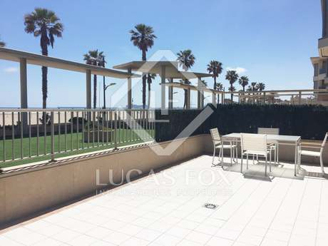 2-bedroom apartment for sale in Patacona, Valencia