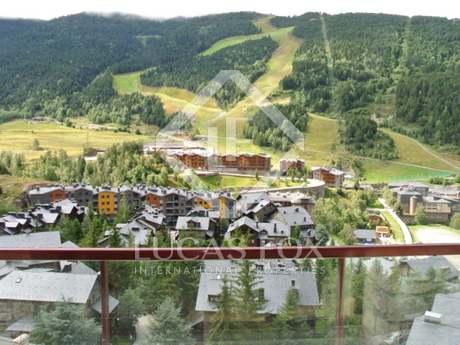 Apartament en venda a la zona d'esquí de Grandvalira, Andorra