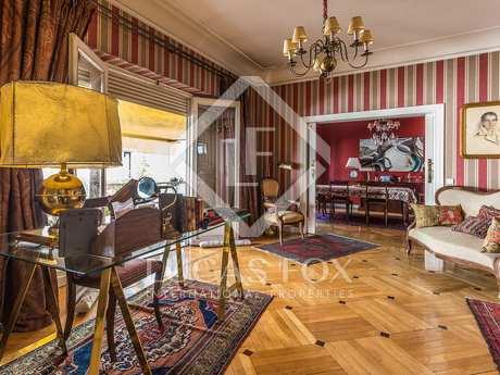Apartamento de 330m² en venta en Recoletos, Madrid