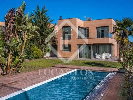 House for sale in Sant Vicenç de Montalt, Maresme Coast
