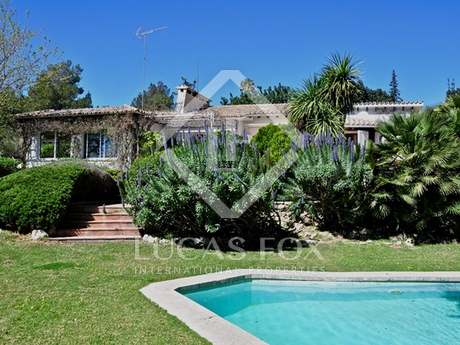 Luxury property for short-term rental in Son Vida, Palma