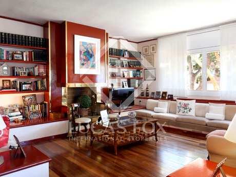 Apartment for sale in Pedralbes, Barcelona Zona Alta