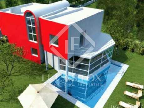 Maison / Villa de 220m² a vendre à Blue Coast, Portugal