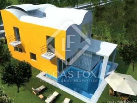 Maison / Villa de 200m² a vendre à Blue Coast, Portugal