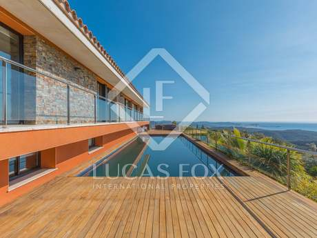 Luxury villa for sale in Playa de Aro