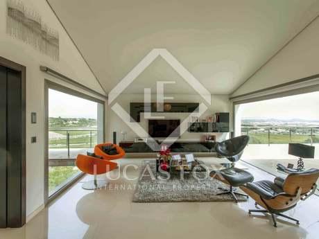 688m² Hus/Villa till salu i El Bosque / Chiva, Valencia