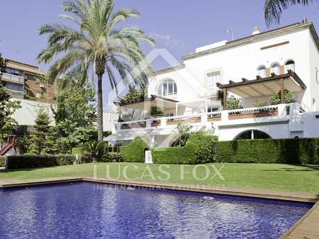 Waterfront property for sale in Caldes d'Estrac, Barcelona