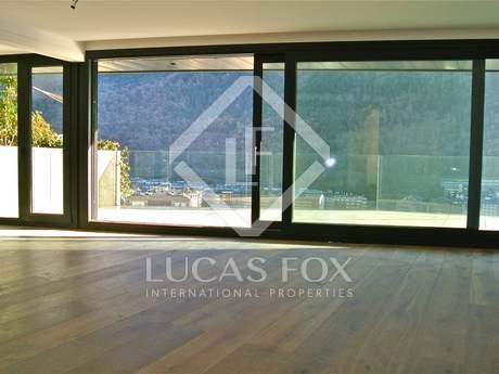 Luxury new build apartment to purchase in Andorra la Vella
