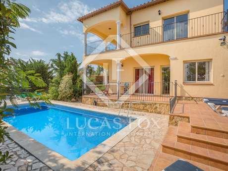 5-bedroom detached villa for sale in Playa de Aro