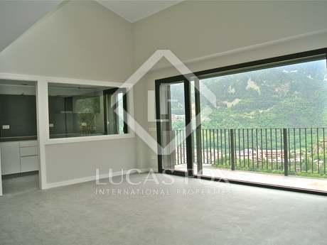 110m² luxury property for sale in Andorra la Vella, Andorra