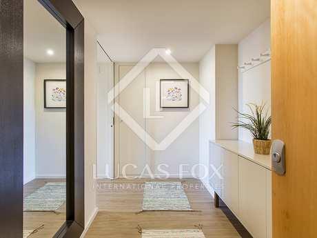 Apartamento de 3 dormitorios en venta en Diagonal Sky Towers