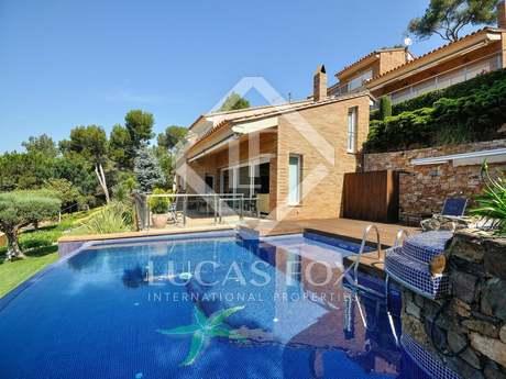 269m² Haus / Villa zum Verkauf in Llafranc / Calella / Tamariu