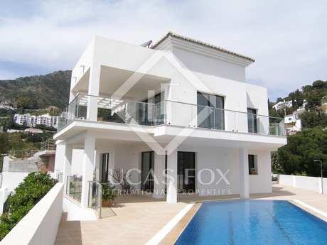 Villa de 318 m² en venta en Mijas, Marbella