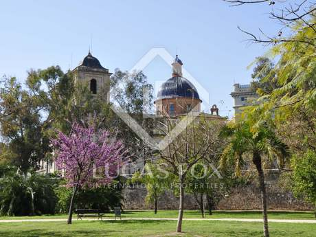 432m² Plot for sale in La Seu, Valencia