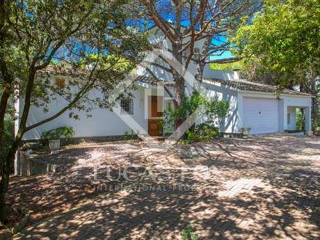 Casa / Villa di 435m² in vendita a Vallromanes, Maresme