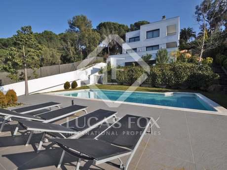 Casa / Villa di 354m² in vendita a Lloret de Mar / Tossa de Mar