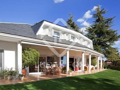 Maison de luxe en vente au Supermaresme sur la côte du Maresme