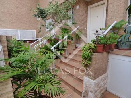 4-bedroom villa on Playa Patacona for sale