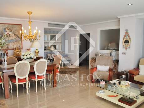 Spacious, renovated apartment for sale in City of Sciences