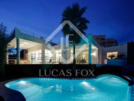 Villa moderne avec 5 chambres à coucher à vendre à La Quinta, Marbella