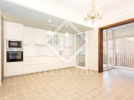 Apartamento de 2 dormitorios en alquiler en calle Provença